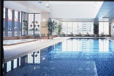 cazare la Yokohama Bay Sheraton Hotel & Towers
