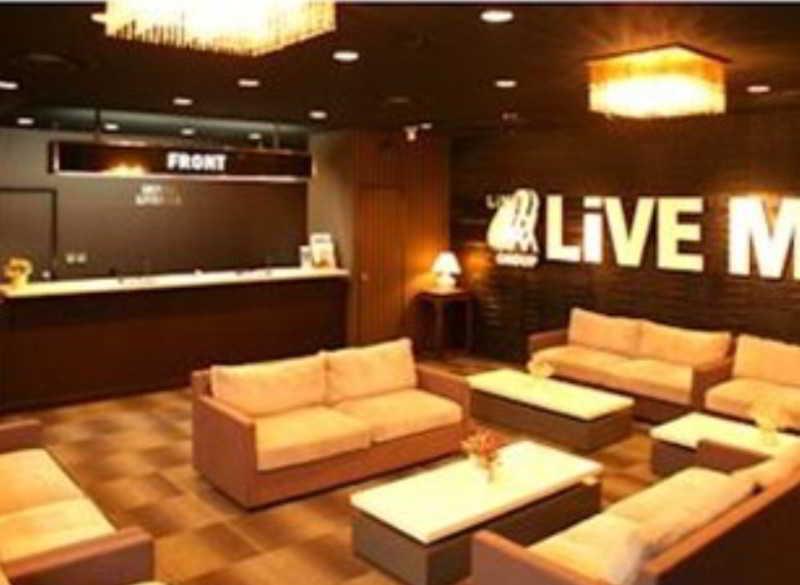 cazare la Hotel Livemax Yokohama Tsurumi