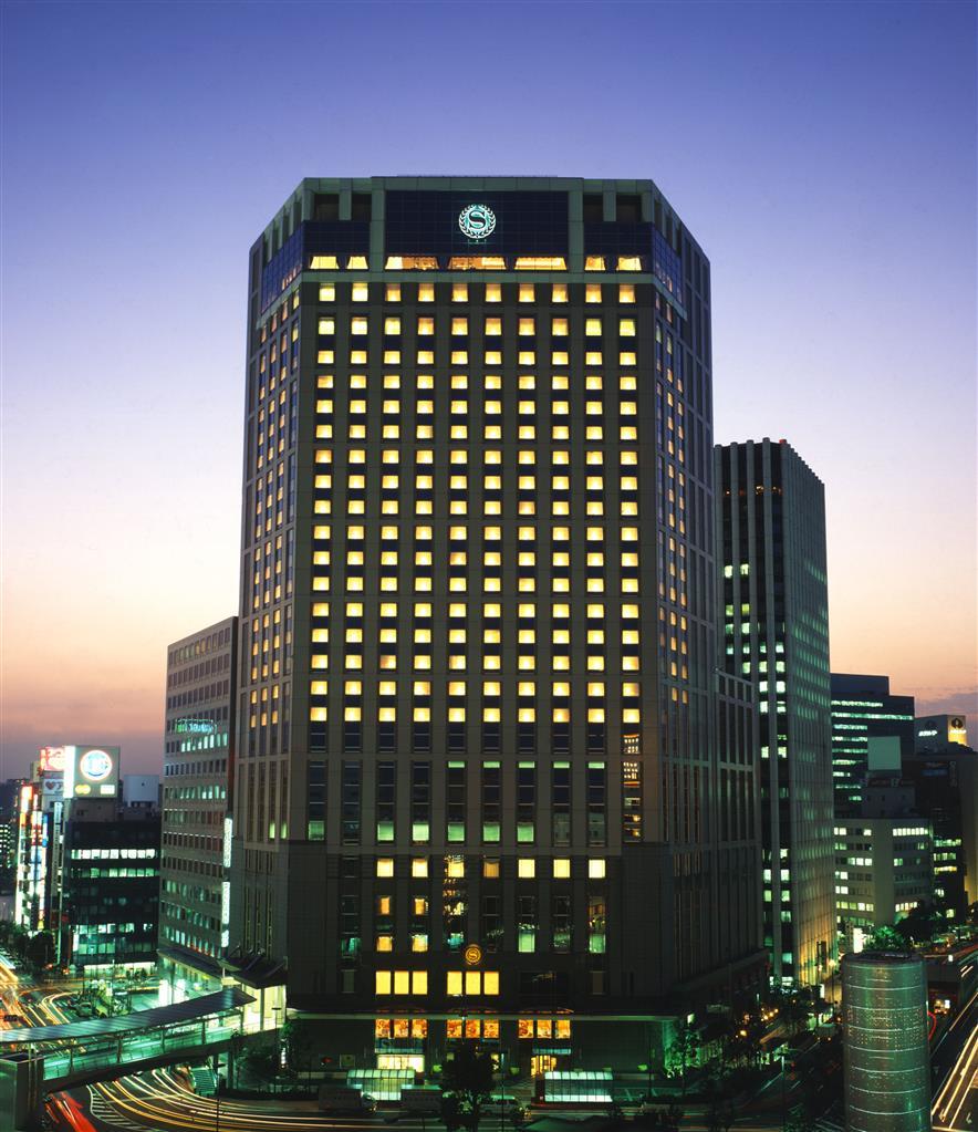 cazare la Yokohama Bay Sheraton Hotel &