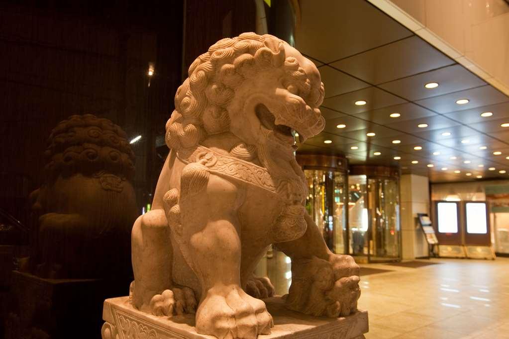 cazare la Rose Hotel Yokohama