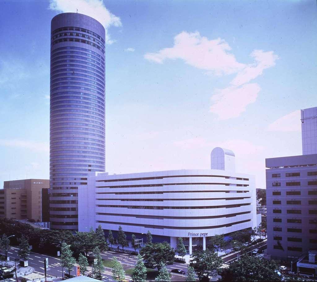 cazare la Shin Yokohama Prince Hotel
