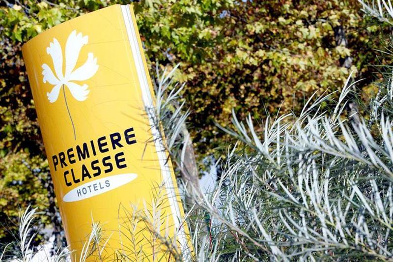 cazare la Premiere Classe Lyon Ouest - Tassin