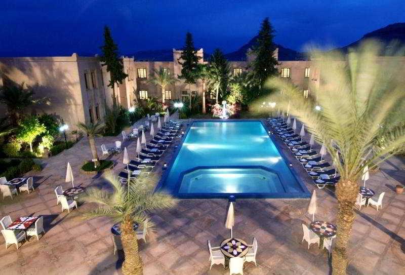 cazare la Hotel Riad Salam Zagora