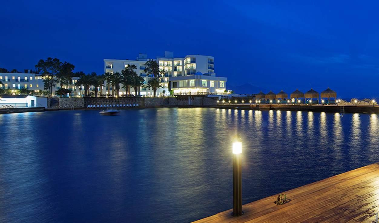 cazare la Le Blue Hotel & Resort - All Inclusive