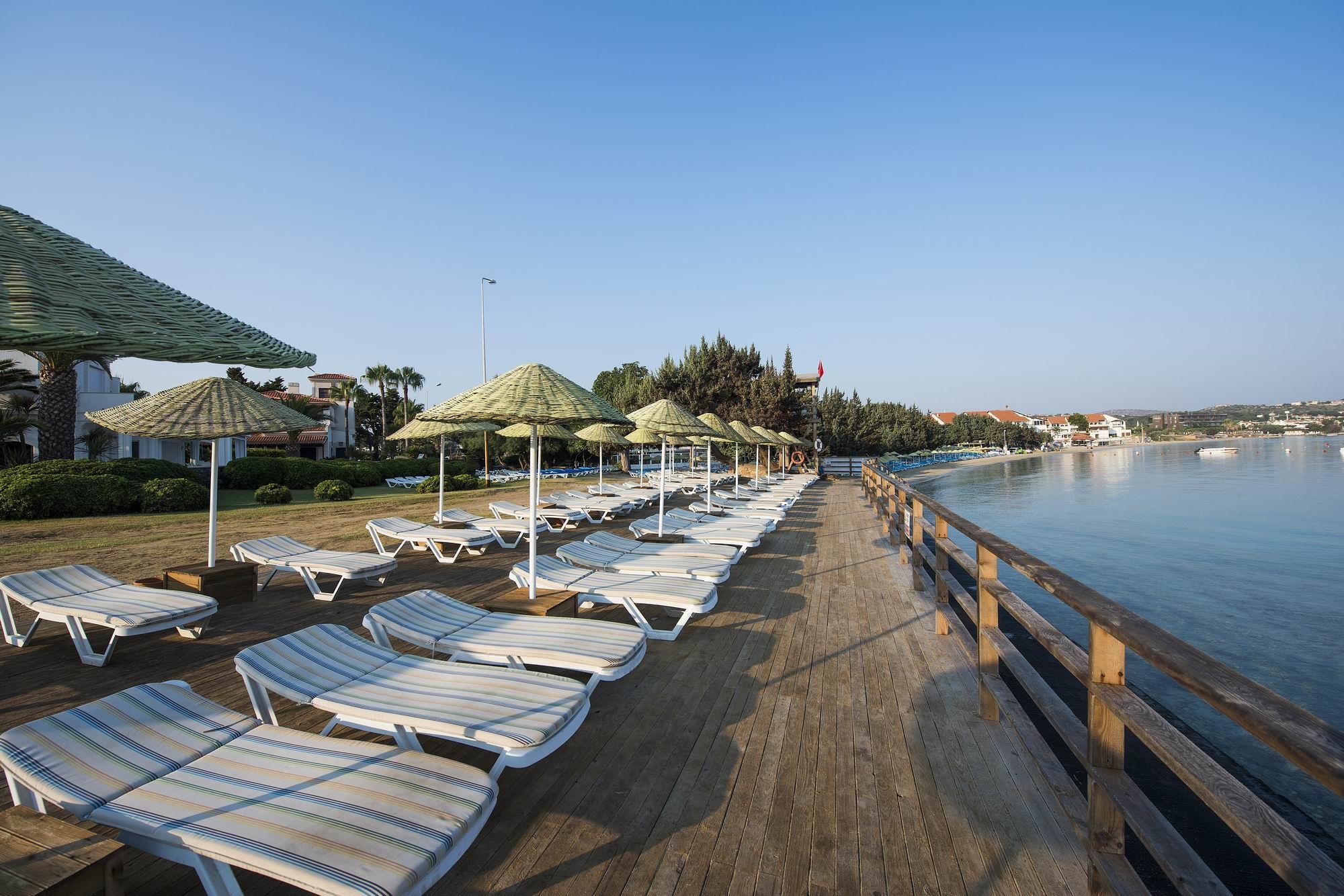 cazare la Altin Yunus Resort & Thermal Hotel