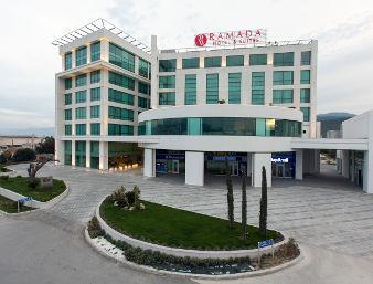 cazare la Ramada Hotel&suites Kemalpasa