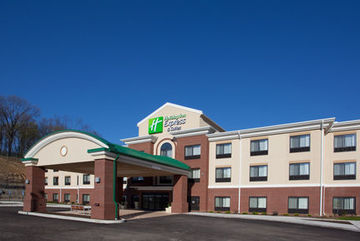 cazare la Holiday Inn Express & Suites Z