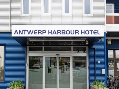 cazare la Antwerp Harbour