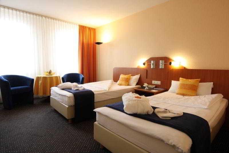 cazare la Arcadia Hotel Bielefeld