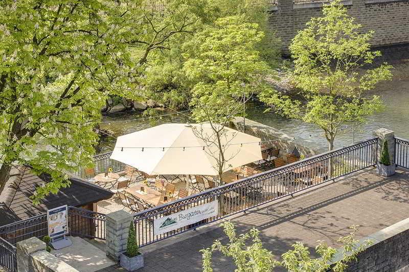 cazare la Quality Hotel Lippstadt