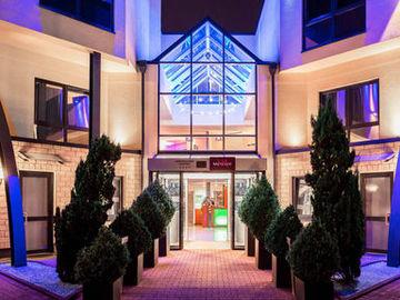 cazare la Mercure Hotel Oberhausen Centro