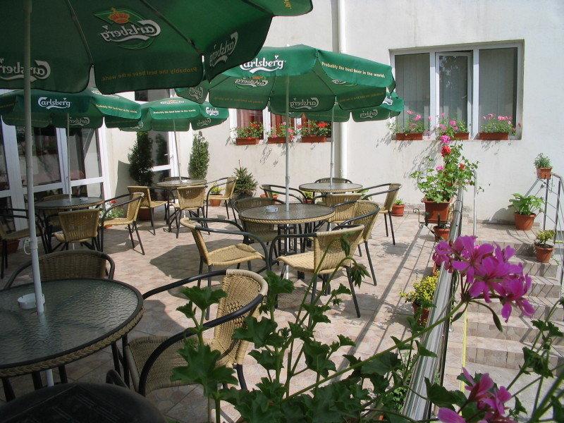 cazare la Hotel Elizeu (room Only)