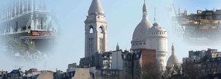cazare la Adonis Sacre Coeur