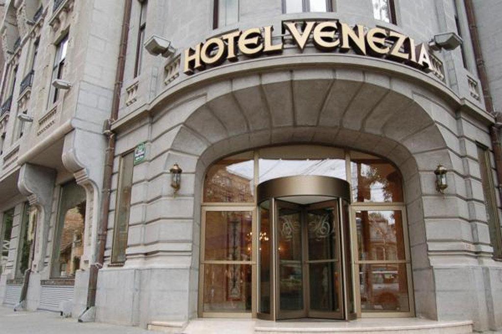 cazare la Venezia Hotel By Zeus Internat