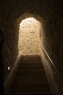 cazare la Medieval Castle Suites Traditional