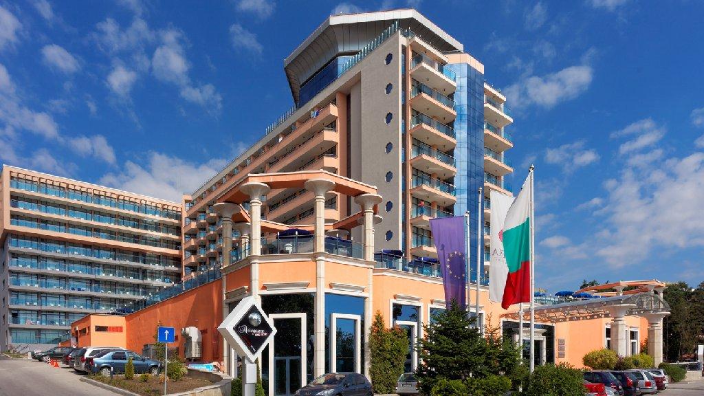 cazare la Astera Hotel And Spa