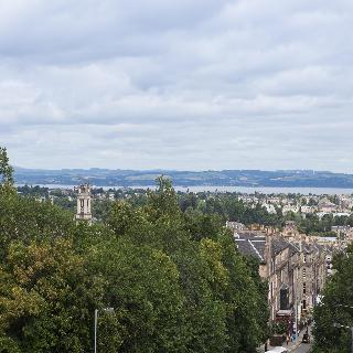 cazare la The Spires Edinburgh