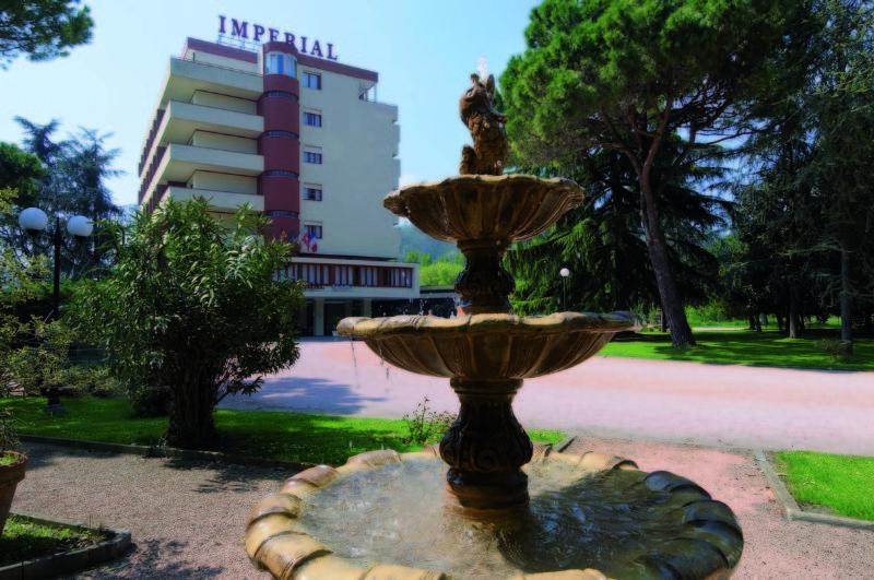 cazare la Hotel Terme Imperial