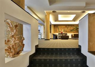 cazare la Best Western Hotel Biri