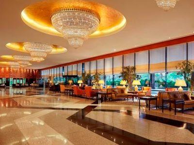 cazare la Hilton Cairo Heliopolis (cairo Airport, 16 Km From Cairo)