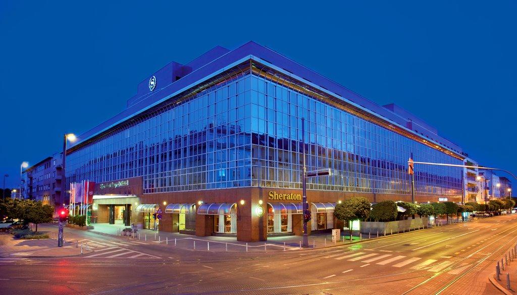 cazare la Sheraton Zagreb Hotel