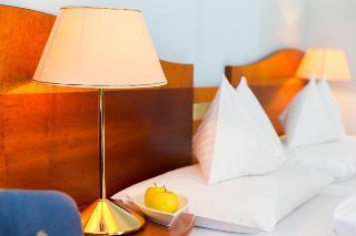 cazare la Hotel Stoiser