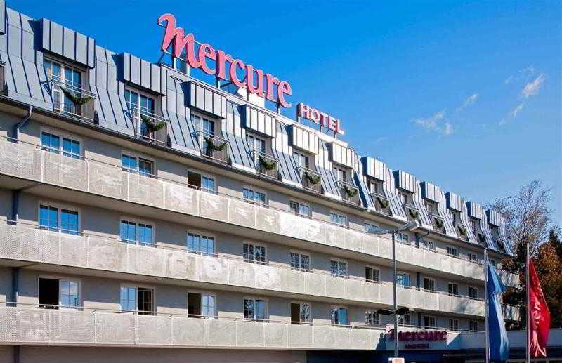 cazare la Star Inn Hotel Graz