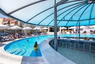 cazare la The Dome Luxury Hotel Thassos