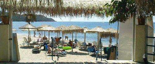 cazare la Anna Star Beach,potos