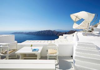cazare la White Santorini