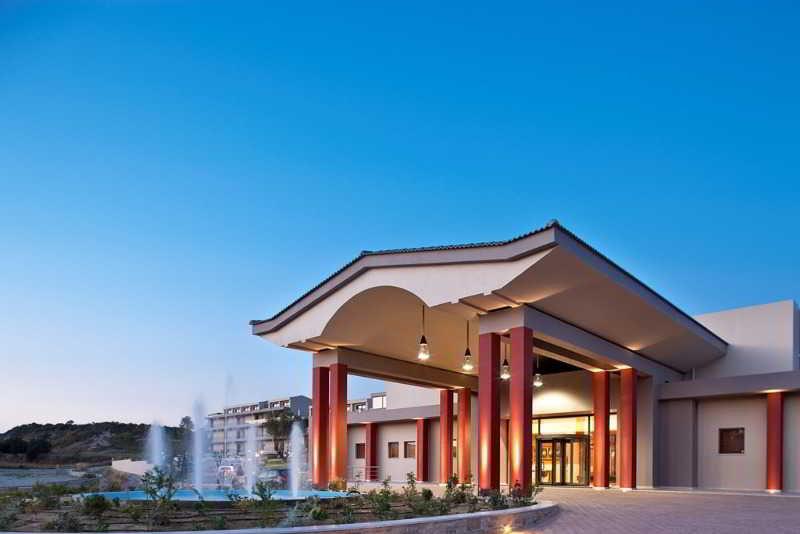 cazare la Apollonion Asterias Resort & Spa