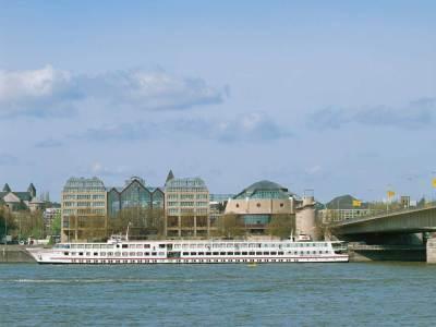 cazare la Maritim Cologne