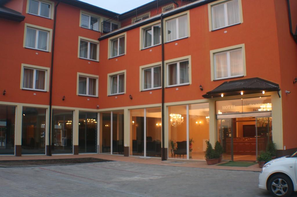cazare la Daisy Hotel Krakow