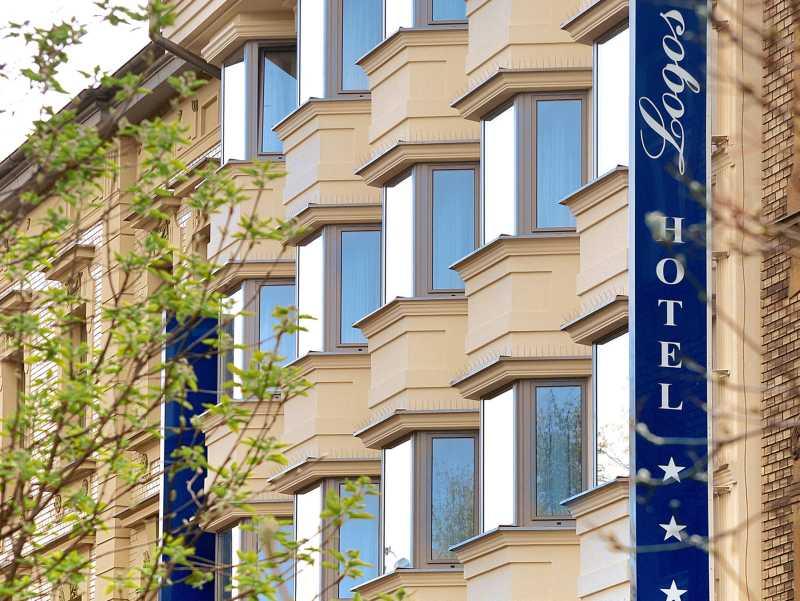 cazare la Logos Hotel