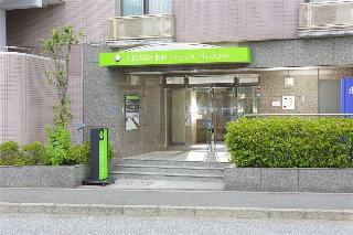 cazare la Flexstay Inn Kiyosumishirakawa