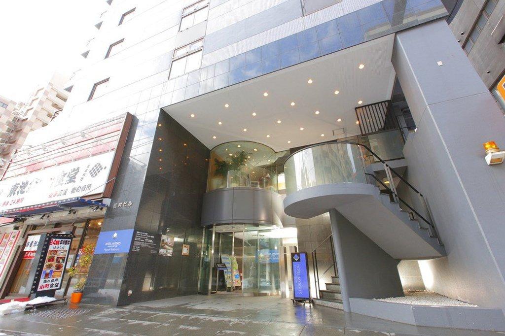 cazare la Hotel Mystays Higashi Ikebukur
