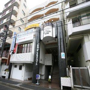 cazare la Sky Heart Hotel Koiwa