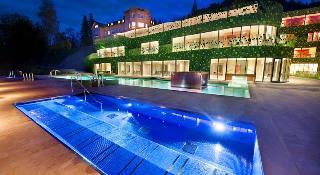 cazare la Hotel Sofijin Dvor - Rimske Terme