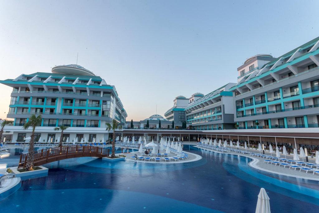 cazare la Sensitive Premium Resort & Spa