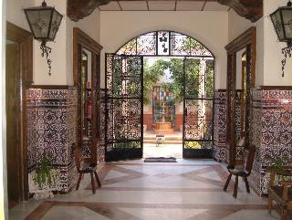 cazare la Hotel Balneario San Nicolas