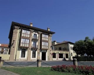 cazare la Palacio Azcarate Hotel