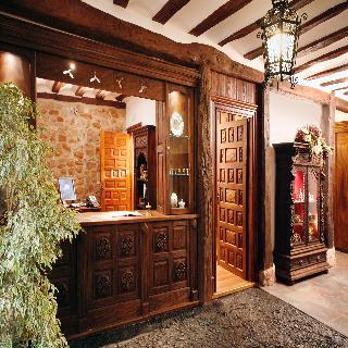 cazare la Hotel Boutique Real Casona De Las Amas