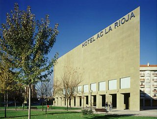 cazare la Ac Hotel La Rioja By Marriott