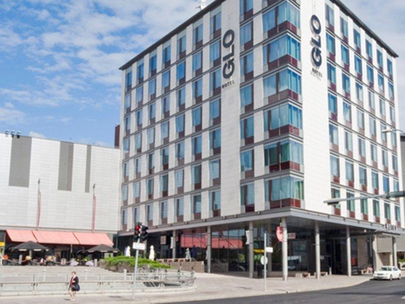 cazare la Glo Hotel Sello