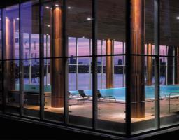 cazare la Four Seasons Hotel London At Canary Wharf