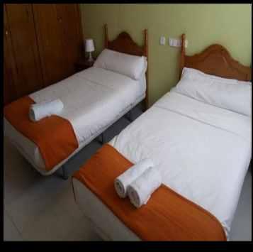 cazare la Hotel Argos Murcia