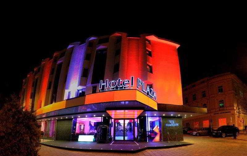 cazare la Plaza V Executive Hotel