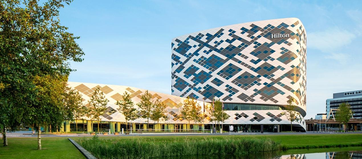 cazare la Hilton Amsterdam Airport Schiphol