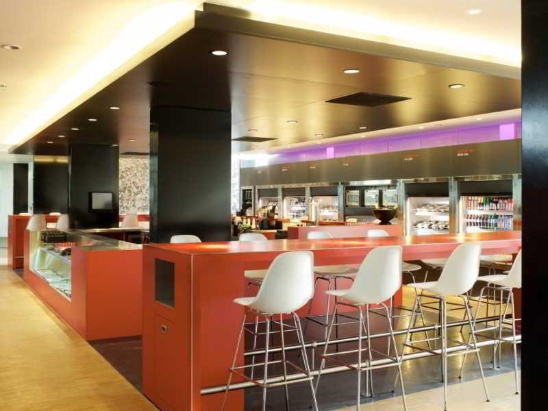 cazare la Citizenm Schiphol Airport Hotel