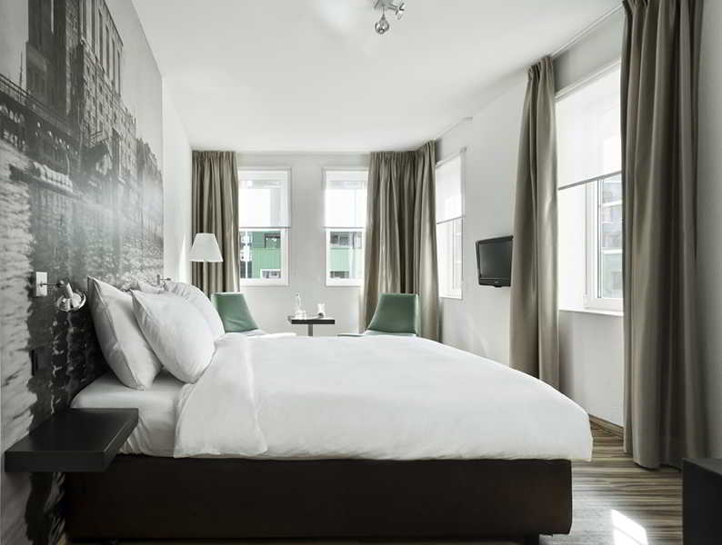 cazare la Inntel Hotels Amsterdam Zaandam